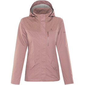 Schöffel Murnau Jacket Women rose taupe